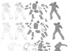 fighting_game_attack_key_frame